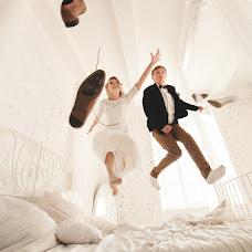 Wedding photographer Elena Pronina (extraordinary). Photo of 22.09.2014