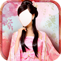 Chinese Costume Montage Maker icon