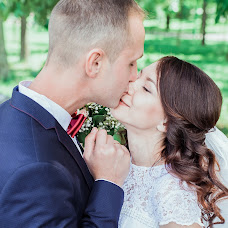 Wedding photographer Bazhena Mozolevskaya (bozhenaby). Photo of 24.05.2017