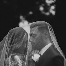 Wedding photographer Katie Ingram (KatieIngram). Photo of 10.04.2019