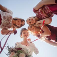 Wedding photographer Yuliya Orekhova (YunonaOreshek). Photo of 02.08.2016