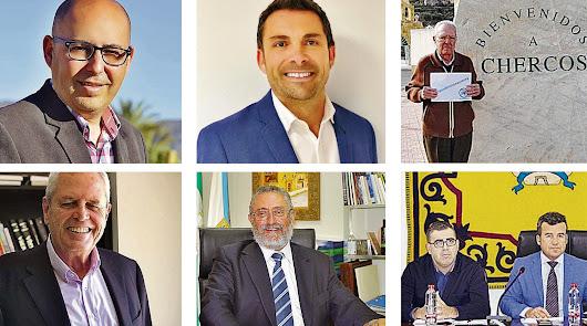 Ciudadanos le arrebata al PSOEdos feudos históricos y Vox no deja huella