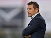 """Jordi Condom vat zijn begin als sportief directeur samen: """"Je moet voor alles zorgen, van de artsen tot de greenkeepers"""""""
