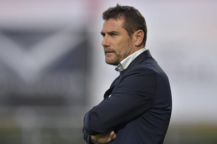 """Jordi Condom bijt van zich af: """"Hele Qatarese nationale ploeg naar Eupen? Complete nonsens"""""""