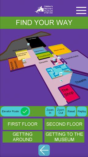 Children's Discovery Museum of San Jose  screenshots 1