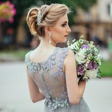 Wedding photographer Kristina Shinkaruk (KrisShynkaruk). Photo of 24.08.2017