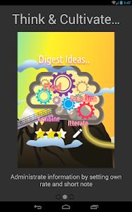 Idea News for Busy Developer screenshot 1