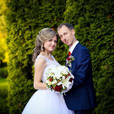 Свадебный фотограф Анна Жукова (annazhukova). Фотография от 27.08.2015