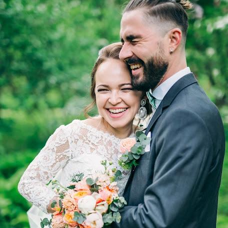 Wedding photographer Pavel Timoshilov (timoshilov). Photo of 14.01.2018