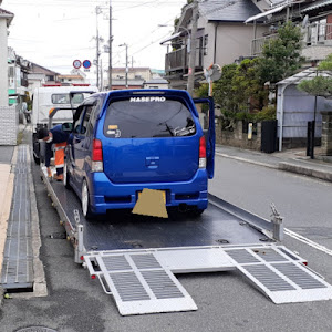 ワゴンR MC21S RRターボ・平成10年式前期のカスタム事例画像 Hiro@Kansai人さんの2020年10月10日21:58の投稿