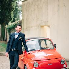 Wedding photographer Egor Korovin (frettie). Photo of 08.05.2016
