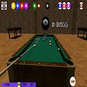 3D Free Billiards Snooker Pool icon