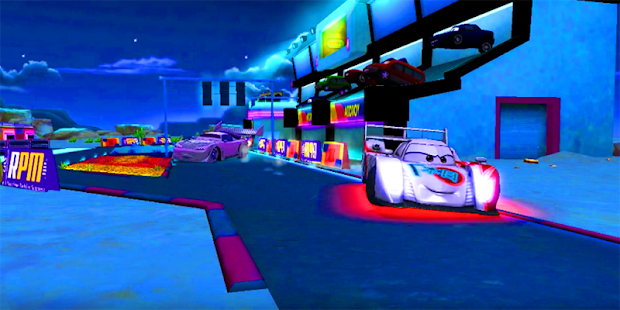 New Guide For jeu Cars: Fast As Lightning - náhled