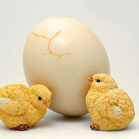 HaPpy eAsTEr by Gerico Canlapan - Artistic Objects Other Objects