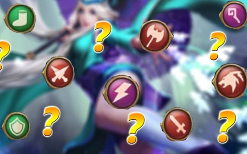 New Guide For Mobile Legends 2018 - náhled