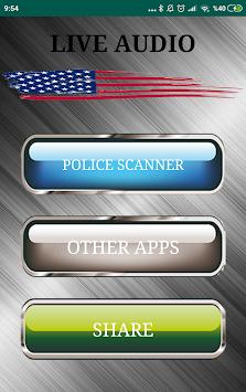 Downloaden Voor Live Politie Scanner Gratis Apk Nieuwste Versie App