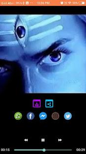 Download Mahadev Video Status For PC Windows and Mac apk screenshot 7