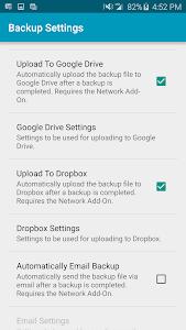 SMS Backup & Restore v8.1