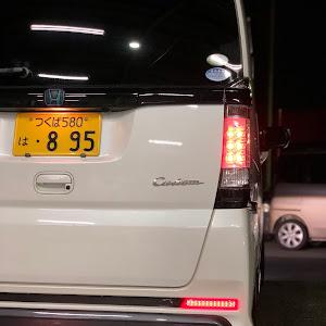 Nボックスカスタム JF1 GL packageのカスタム事例画像 Tomoki@JF-1さんの2018年11月20日21:51の投稿