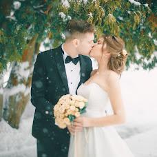 Wedding photographer Anastasiya Musinova (musinova23). Photo of 06.06.2018