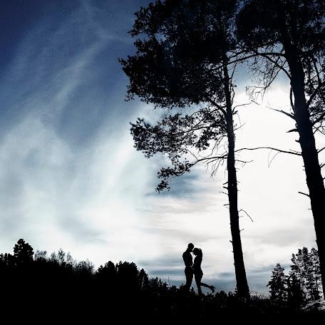 Wedding photographer Maksim Sluckiy (MaksSlutsky). Photo of 06.04.2016