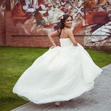 Wedding photographer Oleg Sayfutdinov (Stepp). Photo of 01.11.2013