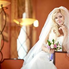 Wedding photographer Aleksey Berezkin (Berezkin). Photo of 15.02.2016