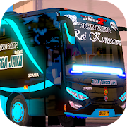Skin Bus Simulator Indonesia HD