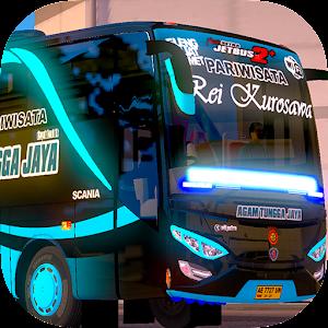 Skin Bus Simulator Indonesia HD for PC