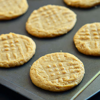 Unbelievable Peanut Butter Cookies