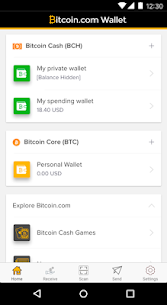 Billetera Bitcoin 1