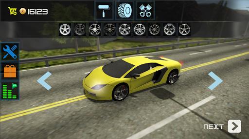 Xtreme Outrun: Traffic Race  code Triche 1
