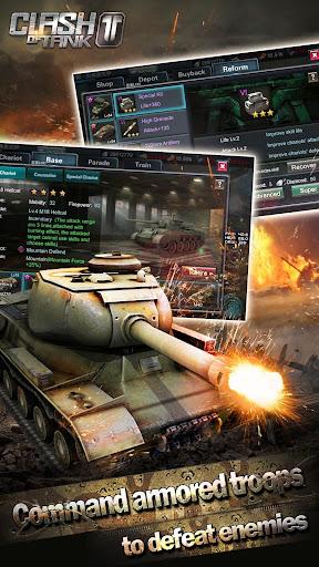 Clash of Tank screenshot 15