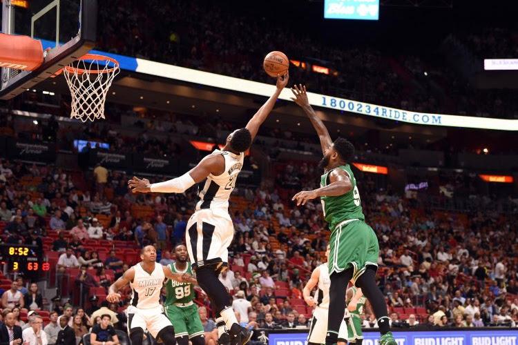 Miami realiseert straffe comeback en neemt een stevige optie op de NBA-finale