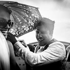 Wedding photographer Karel Hulskers (KarelHulskers). Photo of 02.11.2016