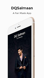 DQSalmaan - A fan made App - náhled