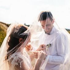 Wedding photographer Artem Dvoreckiy (Dvoretskiy). Photo of 01.03.2018
