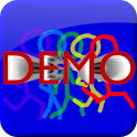 Stickdroid Demo icon