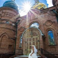 Wedding photographer Maksim Popuriy (pmv1975). Photo of 31.07.2013