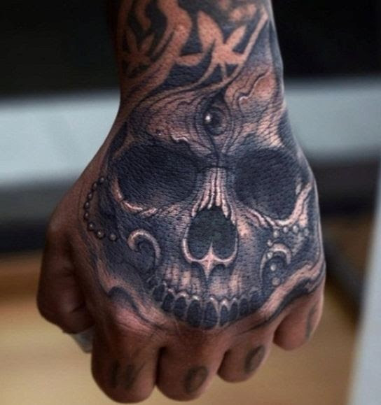 best hand tattoo designs ideas men women