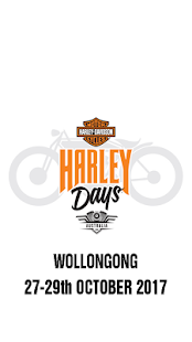 Australian Harley Days™- screenshot thumbnail