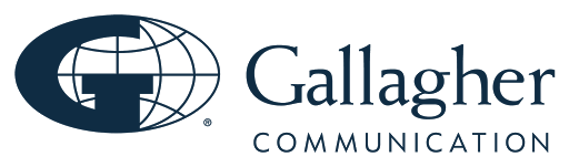 Gallagher Communication logo