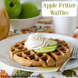 Heavy Cream Waffles Recipes