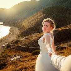 Wedding photographer Inessa Grushko (vanes). Photo of 29.08.2017