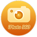 iPhoto.360 - Photo Editor icon