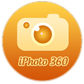 iPhoto.360 - Photo Editor