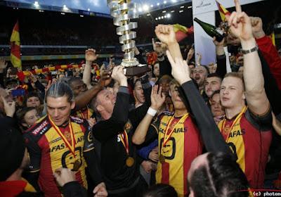 """Mechelse matchwinnaar prikt terug: """"Ik wil de voorzitter van Beerschot-Wilrijk bedanken voor zijn uitspraken"""""""