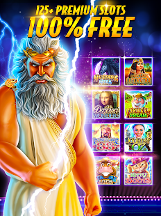 Xtreme Slots - FREE Casino- screenshot thumbnail