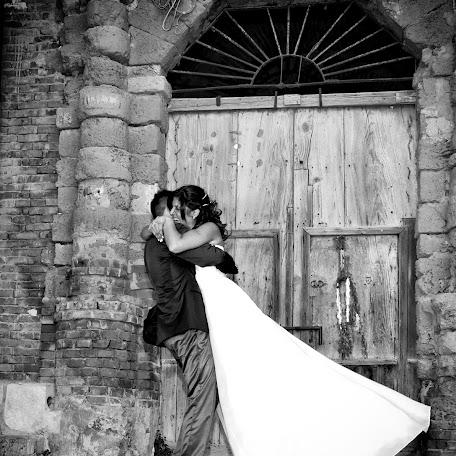 Wedding photographer Giuseppe Savarino (savarino). Photo of 12.11.2015