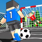 Cubic Street Soccer 3D 1.2